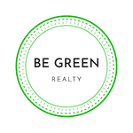 Be Green Realty Logo